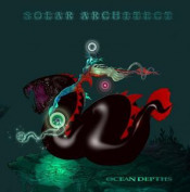 Ocean Depths by SOLAR ARCHITECT album cover