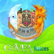 Raíces by GOVEA album cover