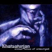 Aramed Forces of Simantipak by KHATSATURJAN album cover
