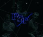PSP Live by PSP (PHILLIPS SAISSE PALLADINO) album cover