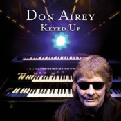 Keyed Up by AIREY, DON album cover