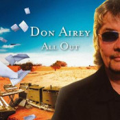 All Out by AIREY, DON album cover