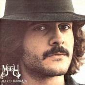 Megh by BARBAJA, MARIO album cover