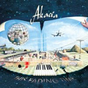 This Fading Time  by AKACIA album cover