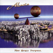 The Brass Serpent  by AKACIA album cover