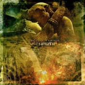 Embrace Stones by SENMUTH album cover