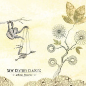 Natural Process by NEW CENTURY CLASSICS album cover