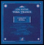 Toba Trance 1 by NATAS, LOS album cover