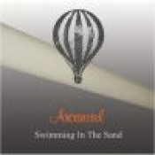 Swimming In The Sand - The Best of 1989 - 2004 by ARCANSIEL album cover