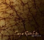 Long Goodbye by ESTHEMA album cover