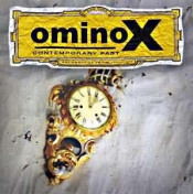 Ominox - Contemporary Past by LARSSON, LALLE album cover