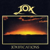 Joxifications by JOX album cover