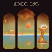 Mondo Drag by MONDO DRAG album cover