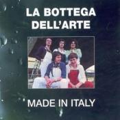 Made In Italy by BOTTEGA DELL'ARTE, LA album cover