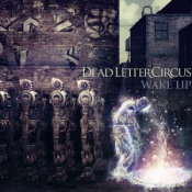 Wake Up by DEAD LETTER CIRCUS album cover