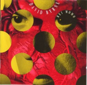 Rei Momo by BYRNE, DAVID album cover