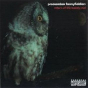 Return of the Sweaty Owl by PROCOSMIAN FANNYFIDDLERS album cover