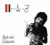 De La A A La Z by ZÁRATE, ADRIÁN  album cover