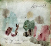 Maybe They Will Sing for Us Tomorrow by HAMMOCK album cover