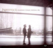Stranded Under Endless Sky by HAMMOCK album cover