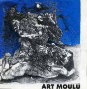 Art Moulu by ART MOULU album cover