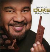 Dukey Treats by DUKE,GEORGE album cover