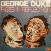 Faces In Reflection by DUKE,GEORGE album cover