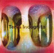 Terra Incognita by RYODAN album cover