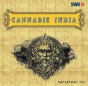 SWF Session 1973 by CANNABIS INDIA album cover