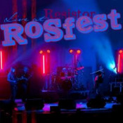 Live At RoSfest by RESISTOR album cover