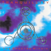 The Spectre Within by TRANQUILLITY album cover