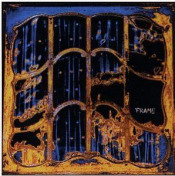 Frame Of Mind by FRAME album cover
