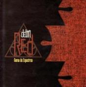 Gama De Espectros by DELTA RED album cover