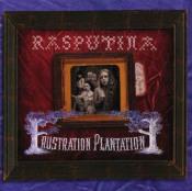 Frustration Plantation by RASPUTINA album cover