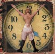 My Fever Broke by RASPUTINA album cover