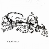 Apatheia 06 by APATHEIA album cover