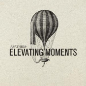 Elevating Moments by APATHEIA album cover