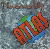 Neverwordly by LITTLE ATLAS album cover