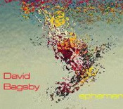 Ephemeron by BAGSBY, DAVID album cover