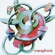 Transphoria by BAGSBY, DAVID album cover