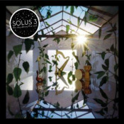The Sky Above The Roof by SOLUS3 album cover
