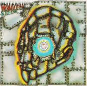 Blitzkrieg by WALLENSTEIN album cover