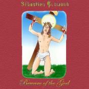 Beware Of The God by GRAMOND, SÉBASTIEN album cover