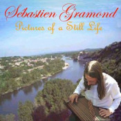 Pictures Of A Still Life by GRAMOND, SÉBASTIEN album cover