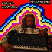 Paranorama by GRAMOND, SÉBASTIEN album cover