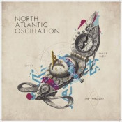 The Third Day by NORTH ATLANTIC OSCILLATION album cover