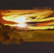 Mars Hollow by MARS HOLLOW album cover