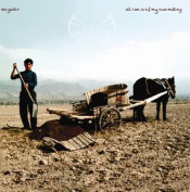 All I Am Is Of My Own MaKing by MOGADOR album cover