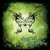Absinthe Tales Of Romantic Visions by MOGADOR album cover