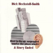 A Story Ended by HECKSTALL-SMITH, DICK album cover